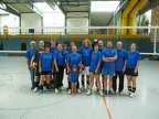 Trainingslager 2013 Mixed 1 und Herren 1